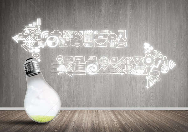 Effective marketing ideas Stock photo © adam121