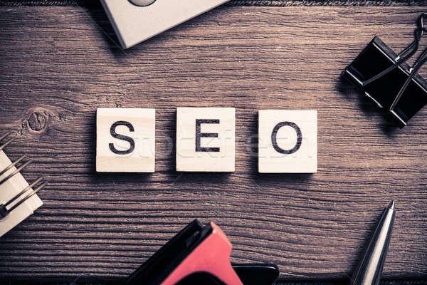 Search engine optimization Stock photo © adam121