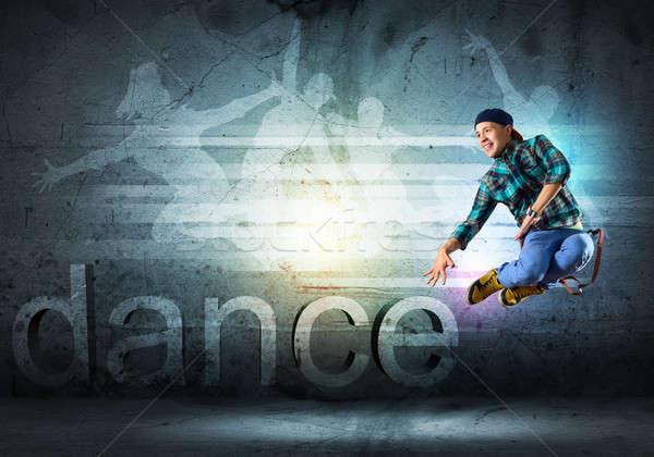 dancer Stock photo © adam121