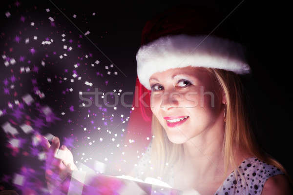 Christmas Stock photo © adam121