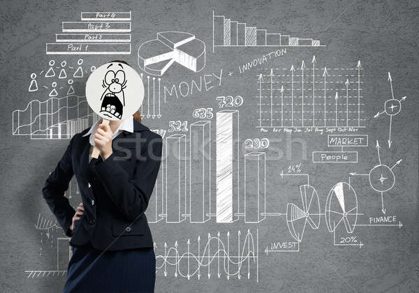 Business strategy Stock photo © adam121