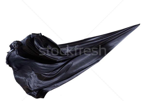 fabric weaves the wind Stock photo © adam121