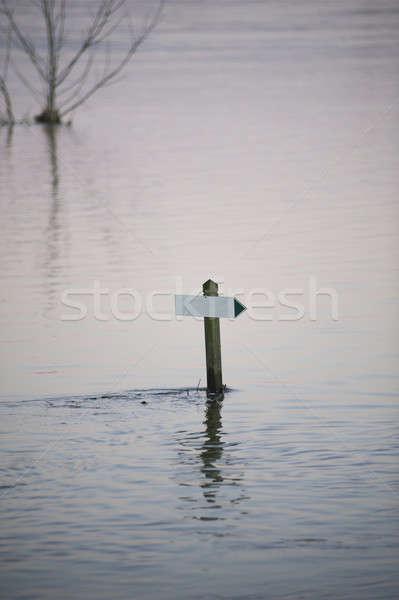 flood Stock photo © advanbrunschot