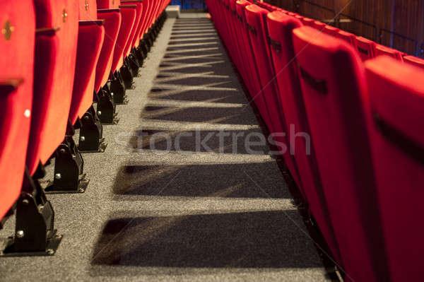 theater Stock photo © advanbrunschot