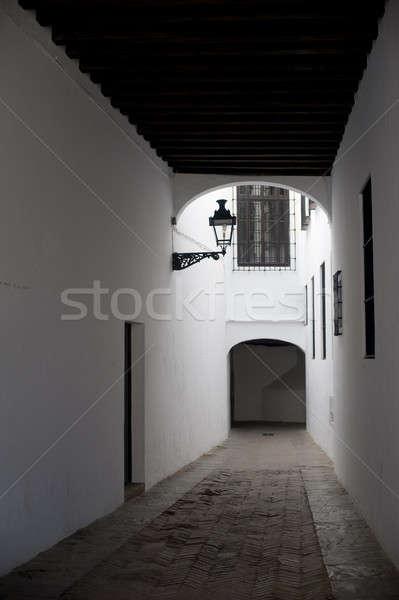 Seville Stock photo © advanbrunschot