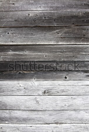 Old plank of wood texture Stock photo © aetb