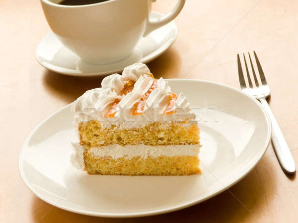 Coffee break Stock photo © AGfoto
