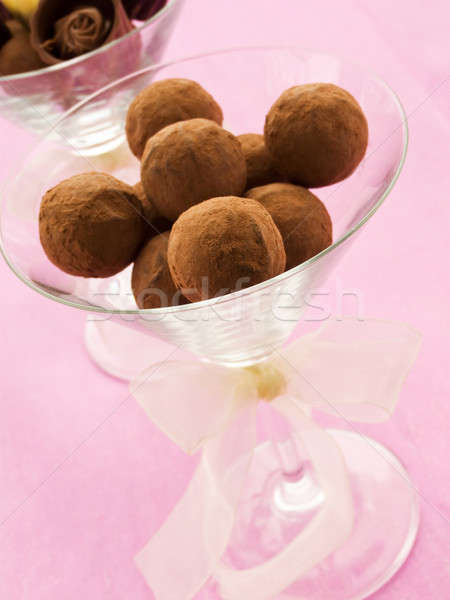 Sweets for Valentine's Day Stock photo © AGfoto
