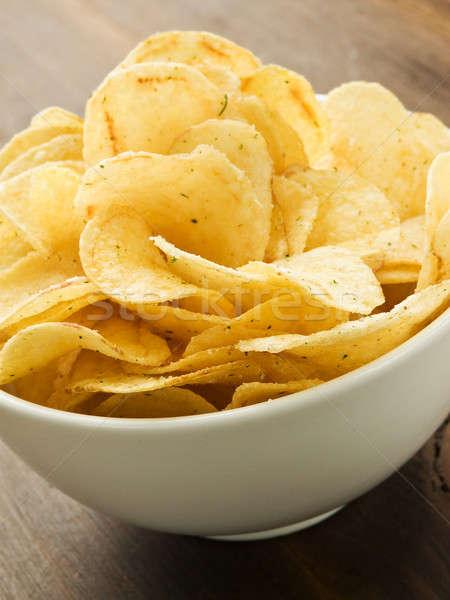 Snack Stock photo © AGfoto
