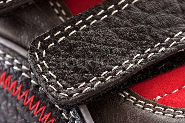 Velcro Stock photo © AGorohov