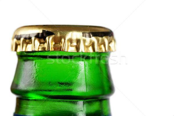 Bottleneck Stock photo © AGorohov