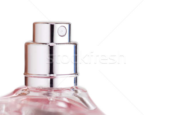 Perfume sprayer Stock photo © AGorohov
