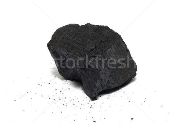 Charcoal Stock photo © AGorohov