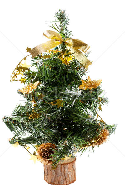 Christmas decorations Stock photo © AGorohov