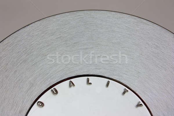 Quality Stock photo © AGorohov