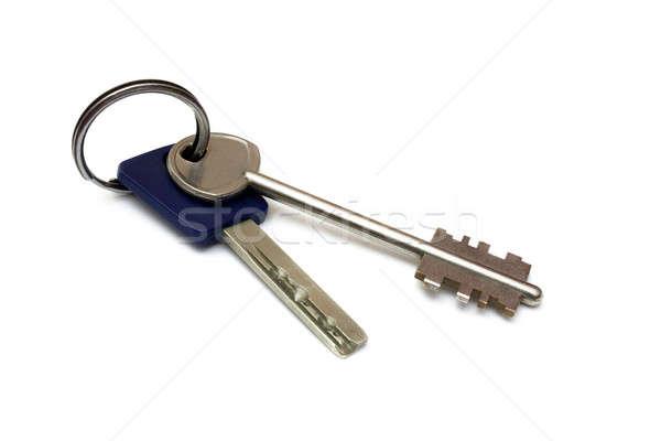 Keys Stock photo © AGorohov