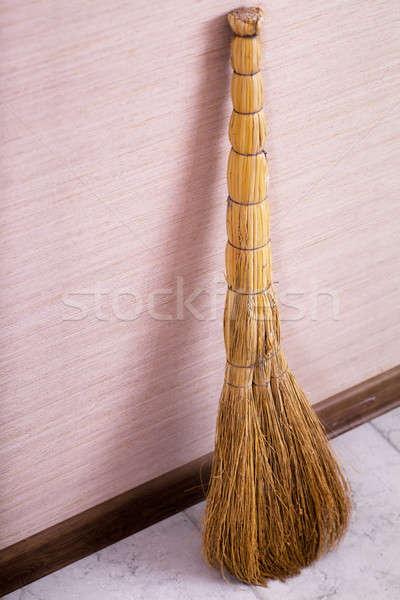 Broom Stock photo © AGorohov