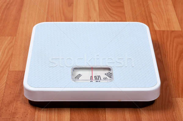 Scales Stock photo © AGorohov