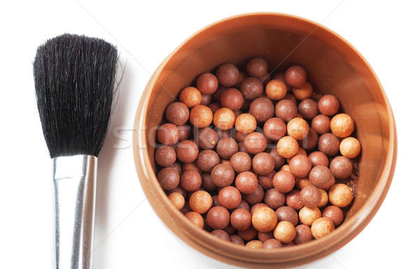 Cosmetic Stock photo © AGorohov