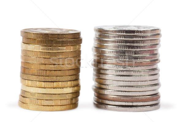Coins Stock photo © AGorohov