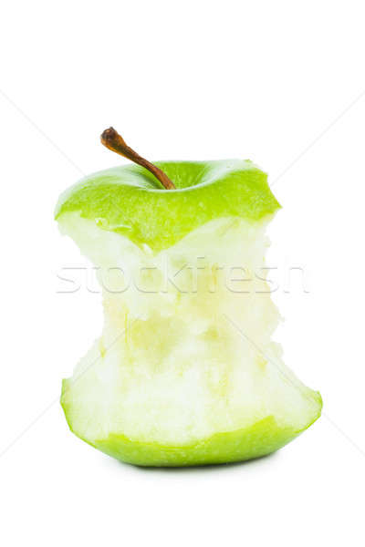Core of an apple Stock photo © AGorohov