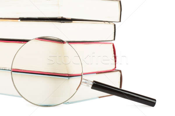 Searching Stock photo © AGorohov