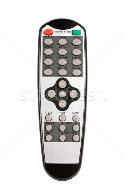 Remote control Stock photo © AGorohov