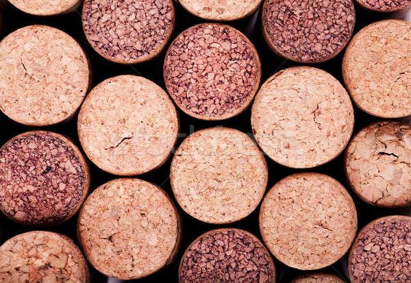 Corks Stock photo © AGorohov