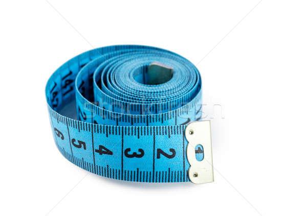 Measuring tape Stock photo © AGorohov