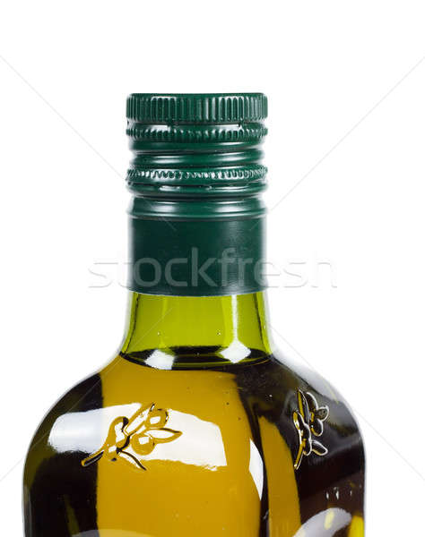 Olive oil Stock photo © AGorohov