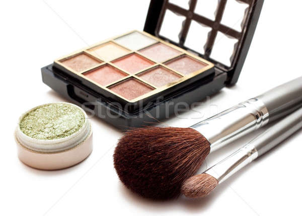 Makeup Stock photo © AGorohov