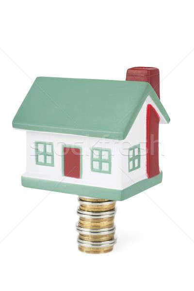 House sale Stock photo © AGorohov
