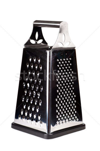 Grater Stock photo © AGorohov