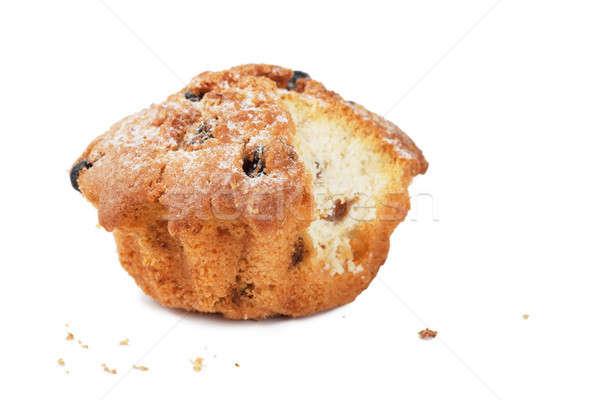 торт изюм мнение белый хлеб Сток-фото © AGorohov