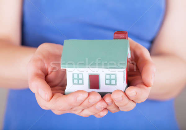 Offer Stock photo © AGorohov