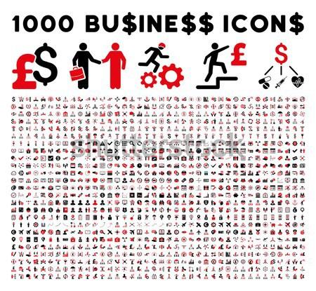 1000 ferramentas engrenagens smiles mapa móvel Foto stock © ahasoft
