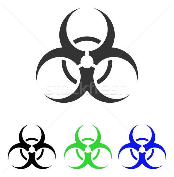 Biohazard Symbol Stock Photos Stock Images And Vectors Stockfresh