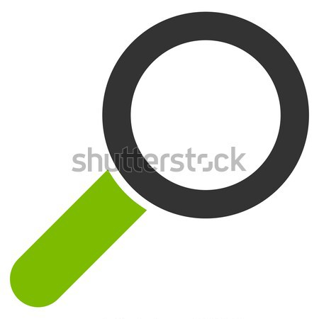 Find Flat Icon Stock photo © ahasoft