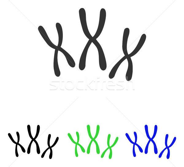 Vetor ícone ilustração estilo icônico Foto stock © ahasoft