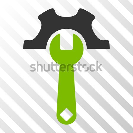 Male Sexual Disfunction Flat Vector Icon Stock photo © ahasoft