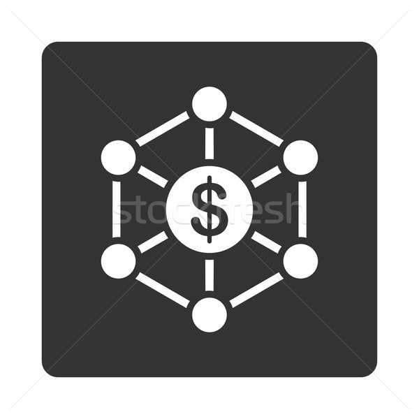 Scheme icon Stock photo © ahasoft