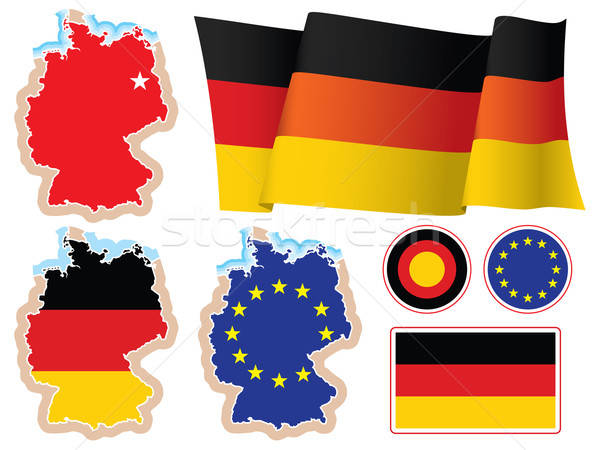Germany Stock photo © Aiel