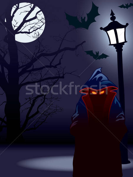 Halloween Stock photo © Aiel