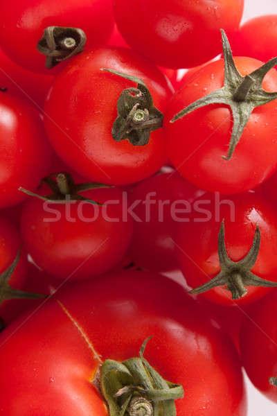Tomato Stock photo © ajfilgud