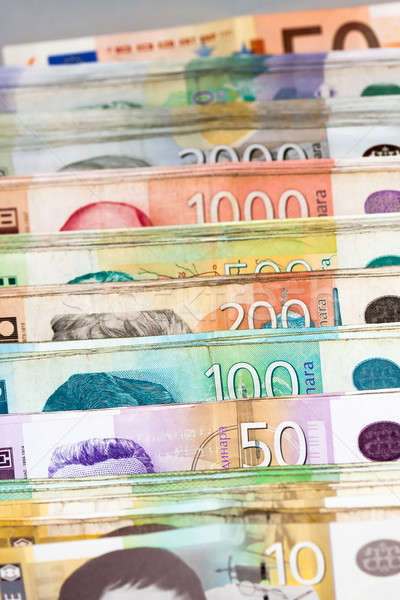 Money cash Stock photo © ajfilgud
