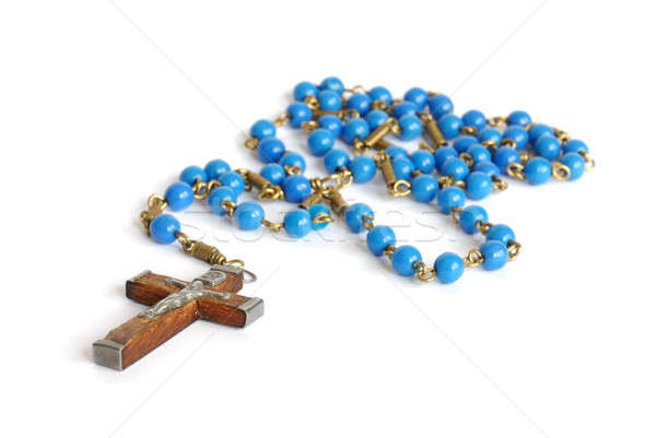 Rosary Stock photo © ajt