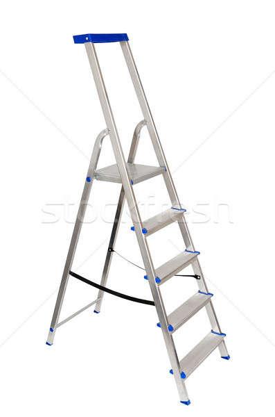 Folding Ladder Stock photo © ajt