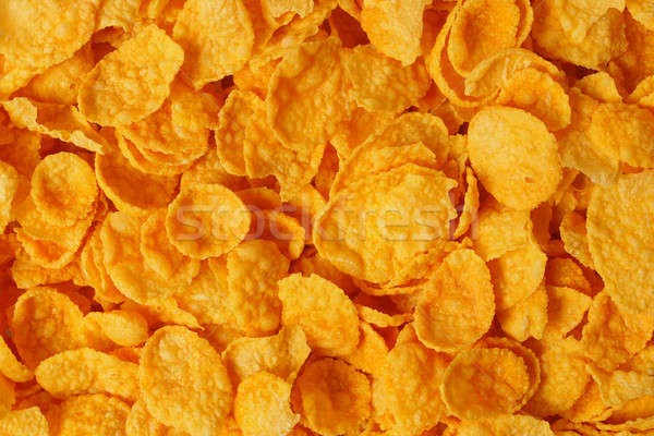 Corn Flakes Stock photo © ajt
