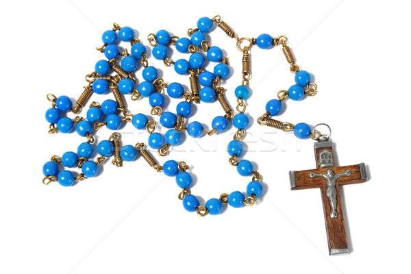 Rosary Stock photo © ajt