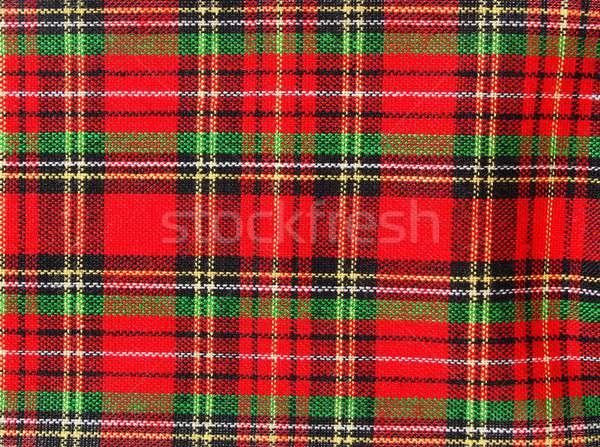Checkered background Stock photo © ajt